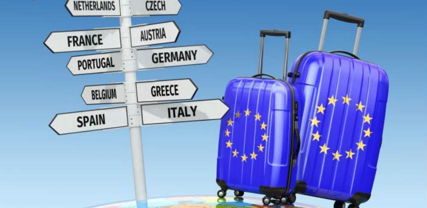 Evropska komisija objavila preporuke o vaučerima za turiste