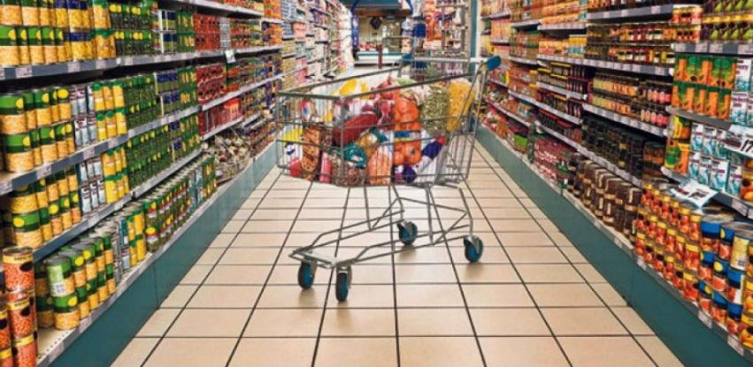 KUIP: Inspekcijskim nadzorima spriječiti rast cijena na tržištu