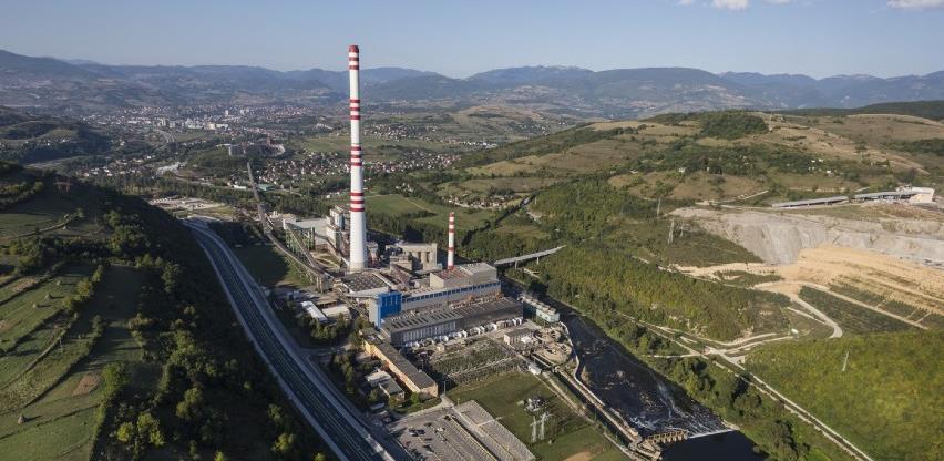 Otvoren poziv za izgradnju postrojenja za odsumporavanje u TE Kakanj, posao od 117 mil. KM