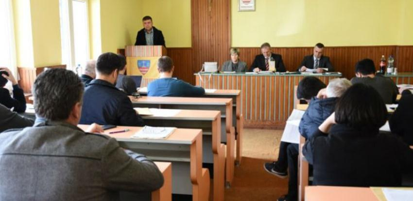 Usvojen nacrt Integrirane strategije razvoja općine Čitluk