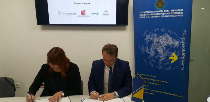 VTK/STK BiH i APOSO potpisali Memorandum o saradnji