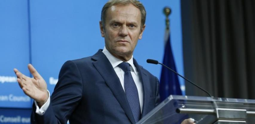 Evropska unija prihvatila odgodu Brexita do 31. januara