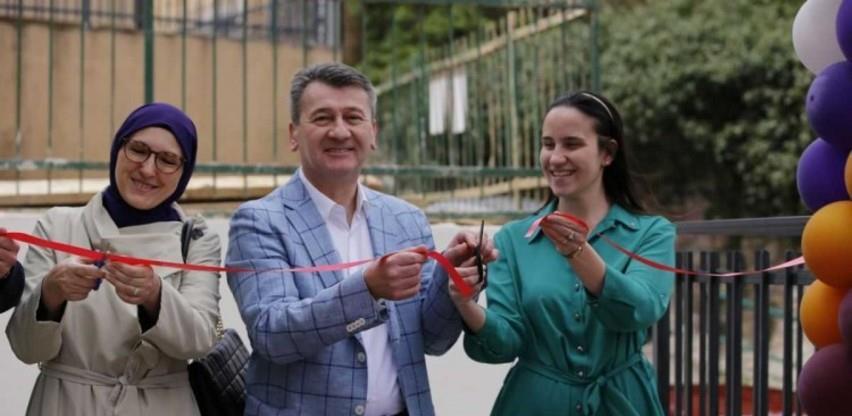 """Poslije 25 godina: Svečano otvoren rekonstruisani Vrtić """"Bulbuli"""""""