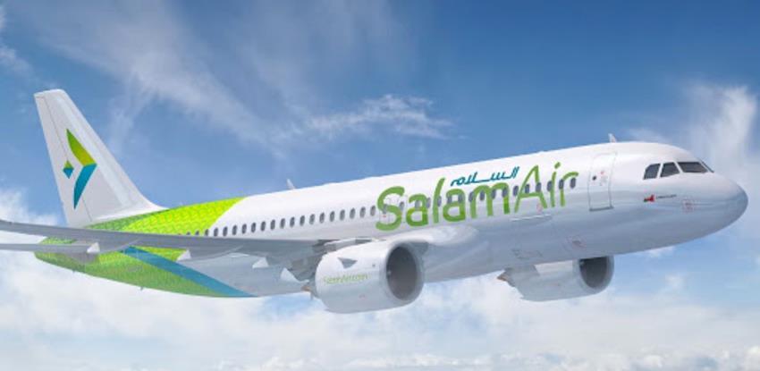 Uspostavljeni letovi iz glavnog grada Omana za Sarajevo