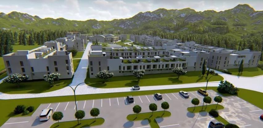 Grad Trebinje podržao veliku investiciju u Grad Sunca