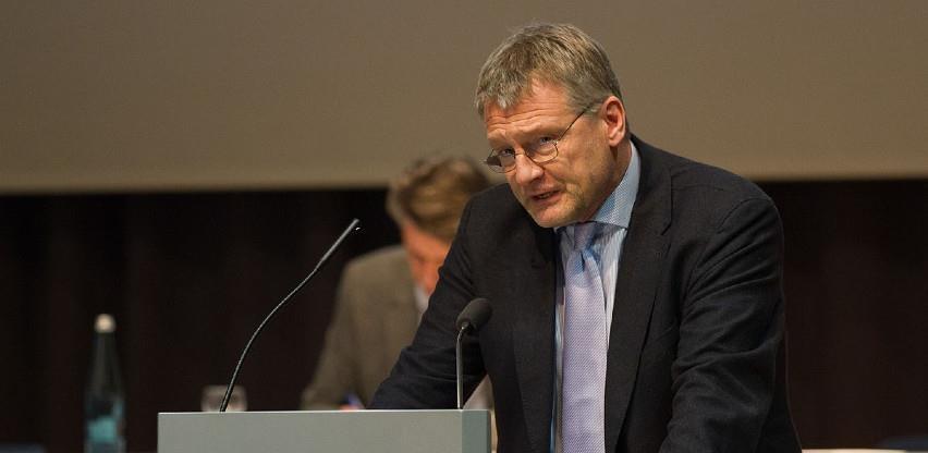 AfD želi izlazak Njemačke iz Evropske unije