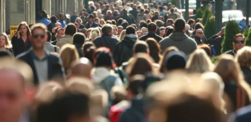 U Europskoj uniji živi 950.000 ljudi koji su rođeni u BiH