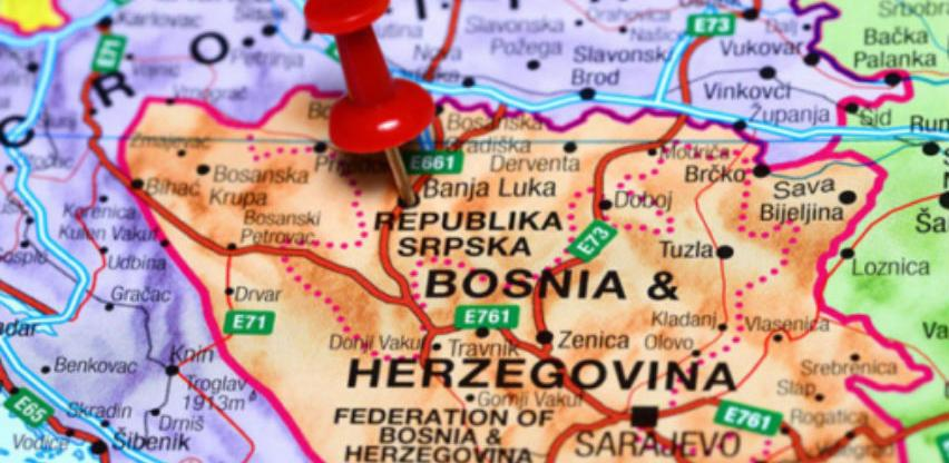 BiH naredne sedmice dobija sedam novih gradova