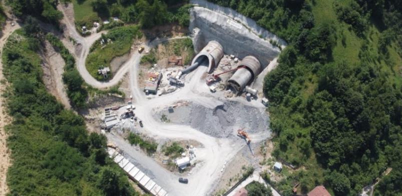 Do probijanja tunela Zenica ostalo još oko 900 metara