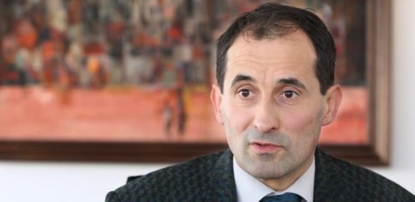 Evropska energetska zajednica uvela sankcije Bosni i Hercegovini