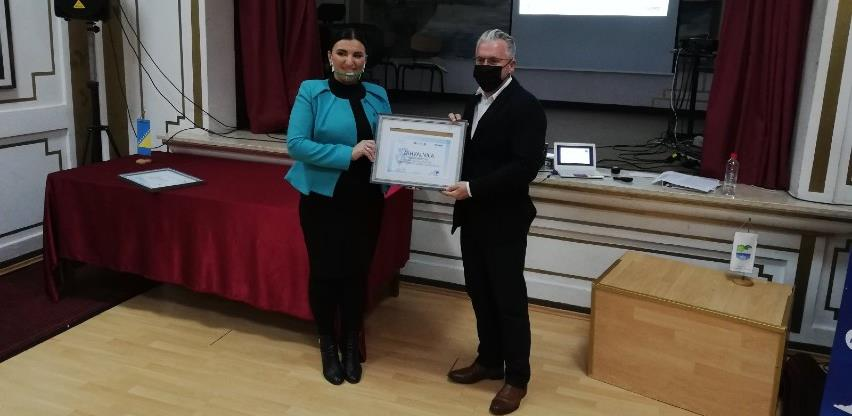 U Općini Bosanska Krupa podržano unapređenje i pokretanje devet biznisa