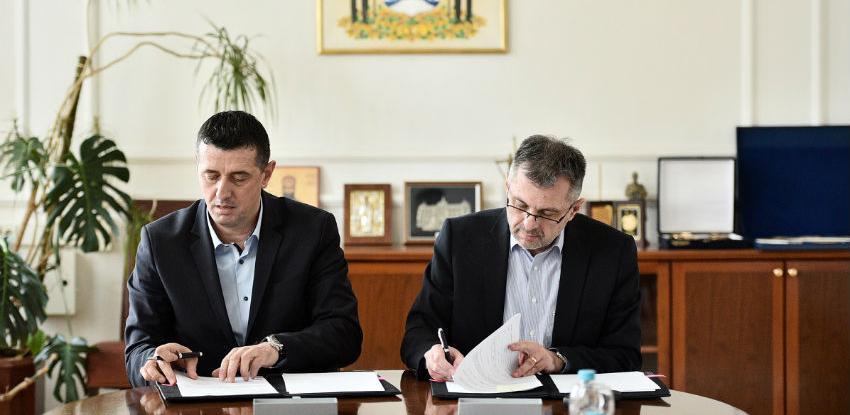 Banja Luka dobija još jednu rekreativnu zonu