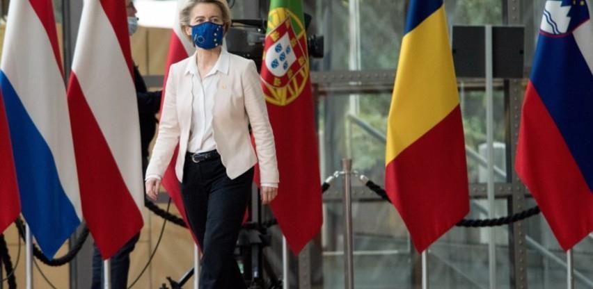 Čelnici EU spremni na uvođenje sankcija Turskoj