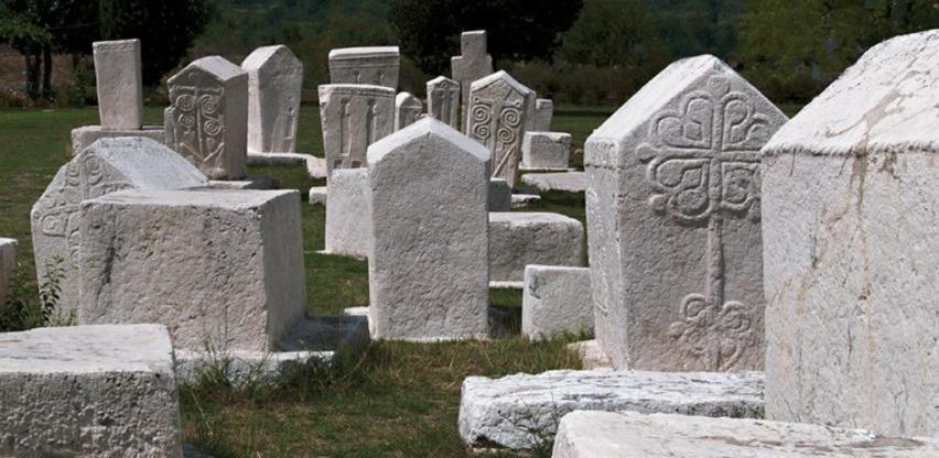 Uređuje se pejzaž nekropole stećaka Radimlja
