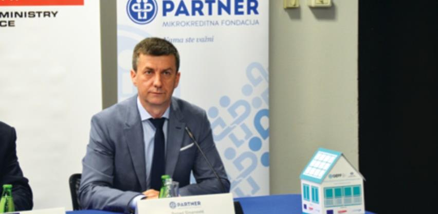 Senad Sinanović, direktor Partnera: Harmonizacija propisa je više nego potrebna