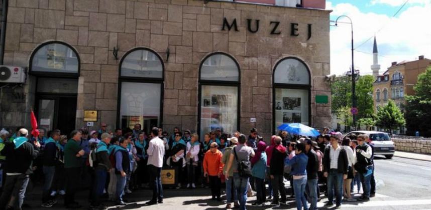 BiH - U februaru više od 73 hiljade turista i 175.000 noćenja