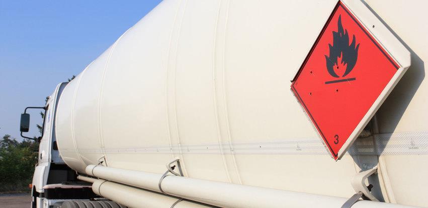 Pravilnik o načinu prijevoza opasnih materija na unutrašnjim plovnim putevima