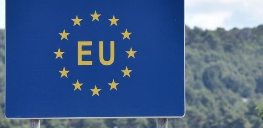 Nastupile značajne promjene za putnike koji putuju u EU iz trećih zemalja