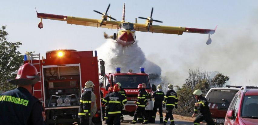 Vatrogasci u EU će biti plaćeni i kada su kod kuće u pripravnosti