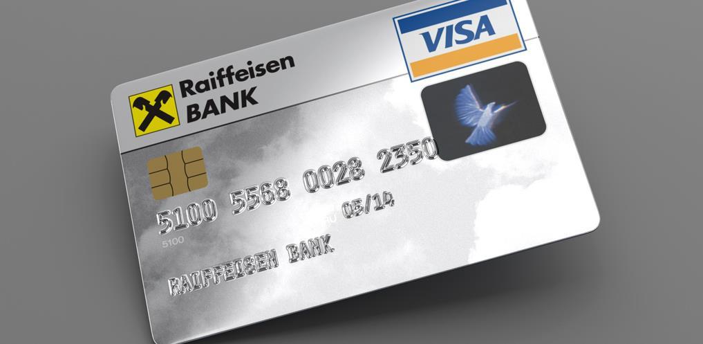 Klijenti Raiffeisen banke BiH ponovo mogu koristiti kartične usluge