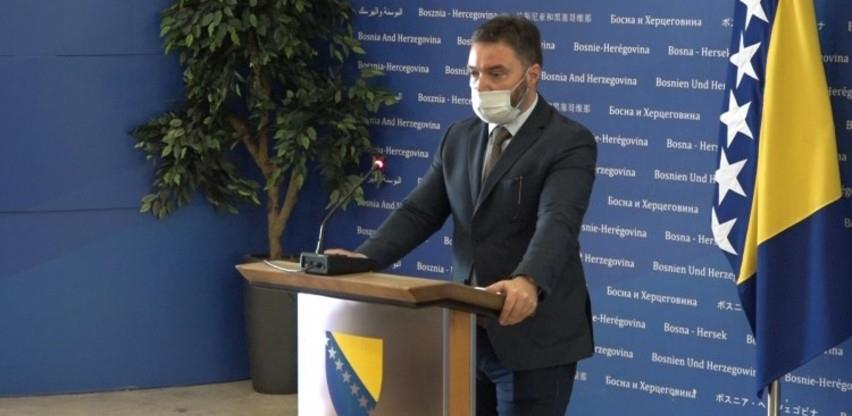 Neophodno pokrenuti poljoprivredni popis u BiH