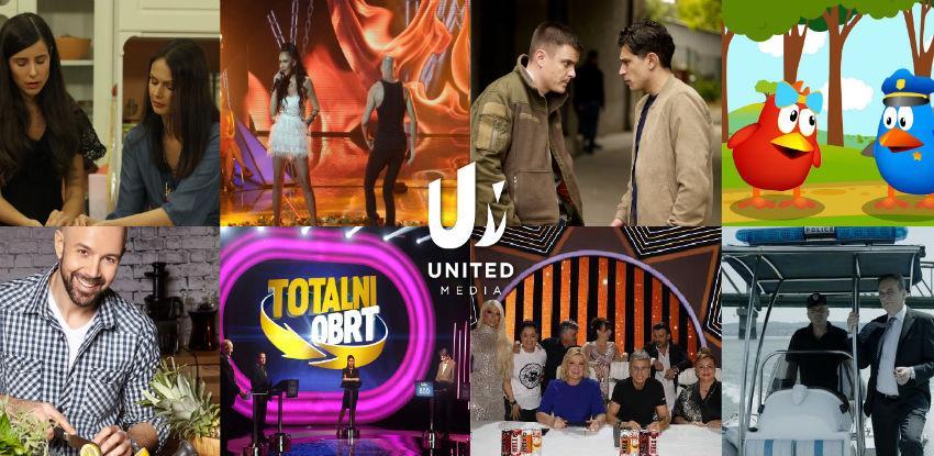 United Group planira investirati u lokalni sadržaj 100 miliona eura