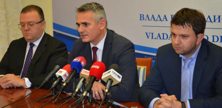 Potpisan Memorandum o ulaganju 500 miliona KM u distrikt Brčko