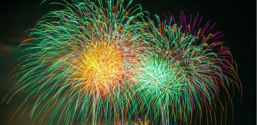 Proslava Nove godine magnet za turiste