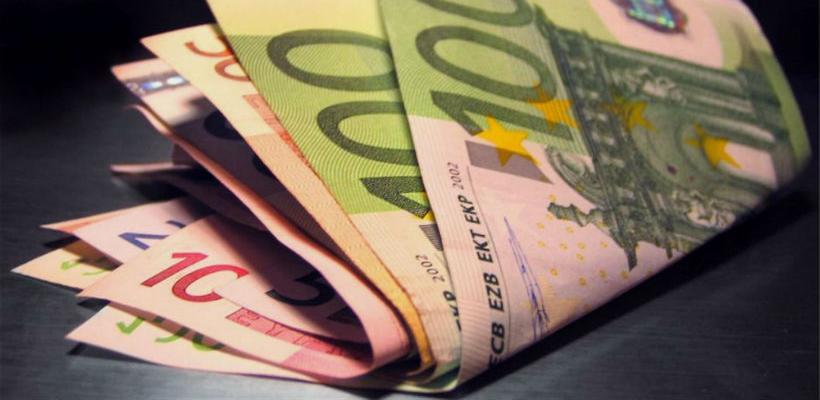 Nakon snažnog uspona, euro oštro pao