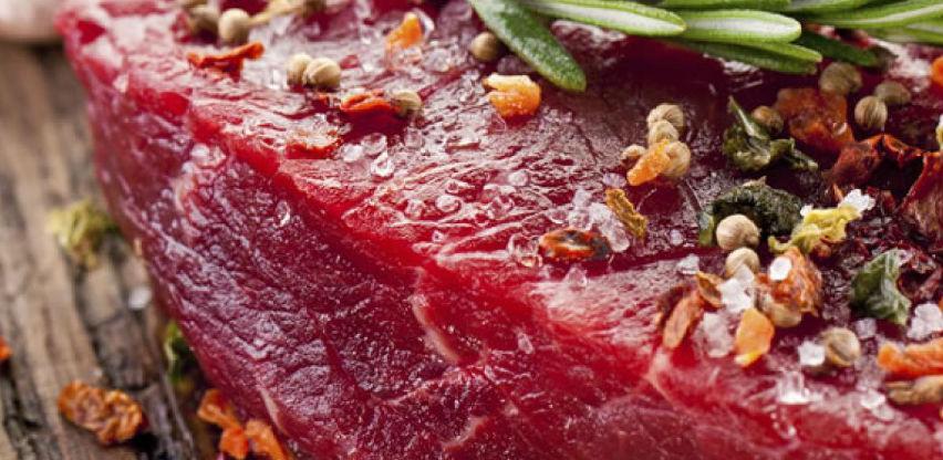 Kontrole u banjalučkim tržnim centrima koji prodaju meso iz uvoza