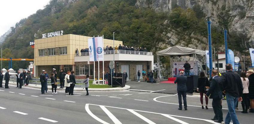 Otvorena Hidroelektrana Bočac 2 kod Mrkonjić Grada, posao za 32 osobe