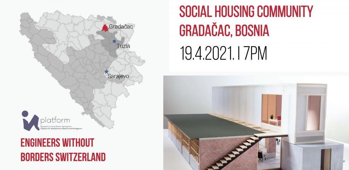 19. aprila online predstavljanje projekta Inžinjera bez granica
