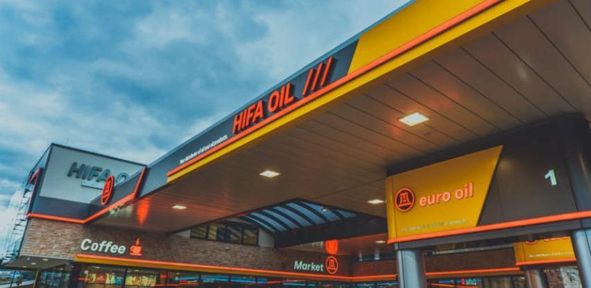 Hifa Oil nastavljen trend rasta, rekordni rezultati i u prvoj polovini 2019.