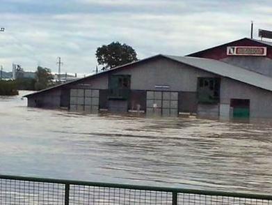 Spisak 35 firmi u BiH koje su tokom poplava prijavile najveću štetu