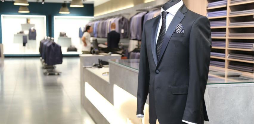 """Kismet iz Doboj Istoka pokrenuo brend muških odijela """"Maestro Suits"""""""