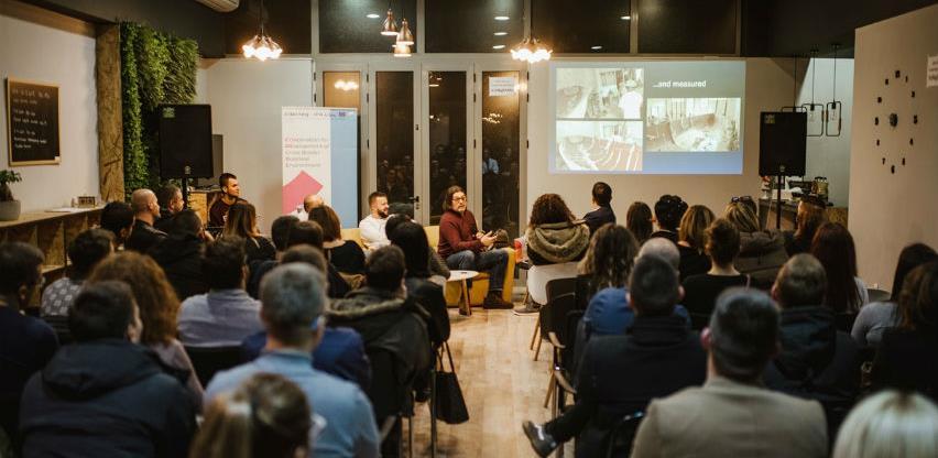 Mayer, Mukača i Rambo Amadeus zabavili prepun Code Hub Mostar