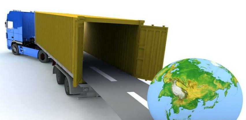 Gabela Logistic: Profesionalni domaći i međunarodni transport robe