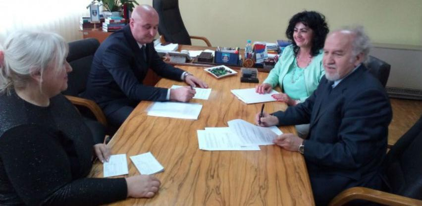 Potpisan ugovor o kreditu od 2,5 miliona KM za gradnju vrtića