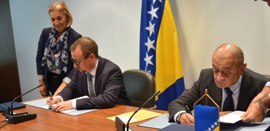 U RS-u izgradnja prvog vjetroparka, za Zenicu 13,5 mil. EUR grant sredstava