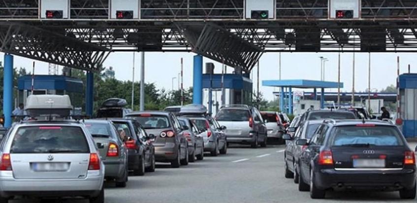 Elektronička obrada putnika opet će izazvati gužve na granici