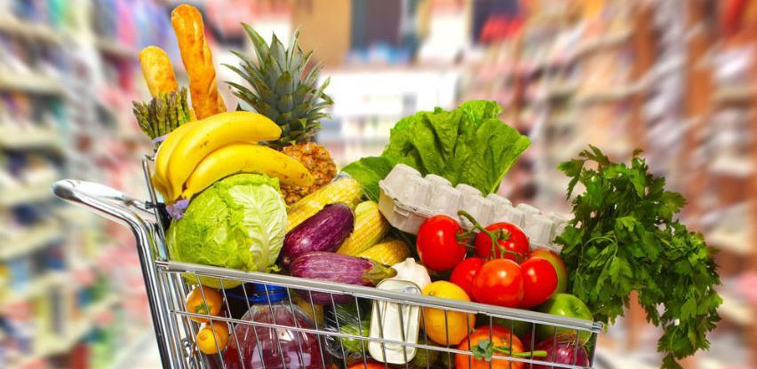 Potrošačke cijene u decembru niže 0,4 posto, godišnja inflacija 0,2 posto
