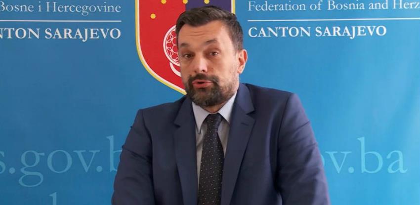 16. januara će se odlučiti o datumu sjednice za smjenu Vlade u Sarajevu