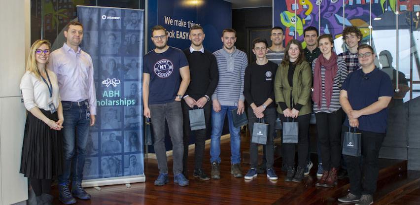 Atlantbh dodijelio 10 stipendija za studente bh. tehničko-tehnoloških fakulteta