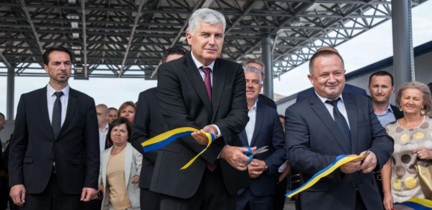 Investicija od dva miliona KM: Otvoren granični prelaz Ivanica