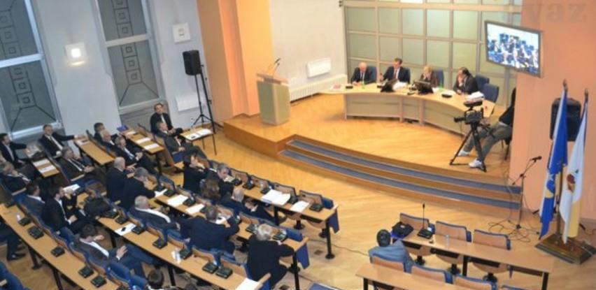 Skupština KS: Nije usvojeno devet izvještaja o radu javnih ustanova