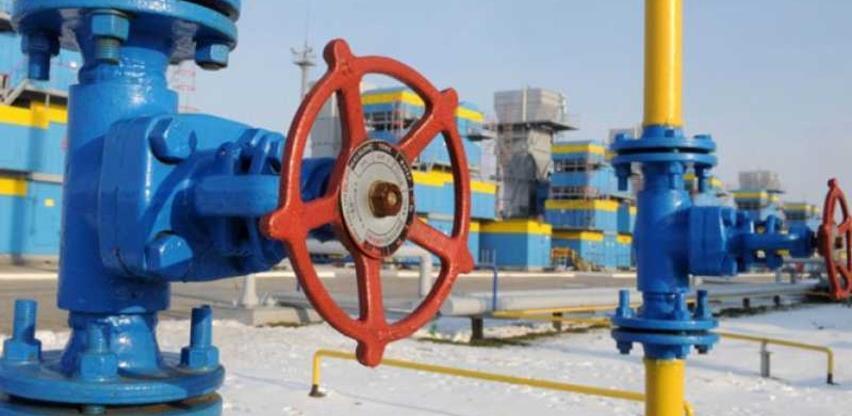 Zbog curenja gasa, 5. februara sanacija i mogući prekidi isporuke