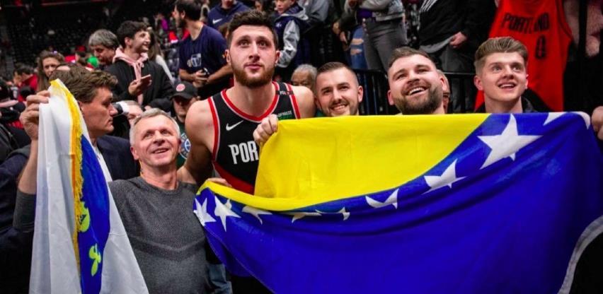 Nurkić želi igrati za reprezentaciju u mečevima kvalifikacija za Eurobasket