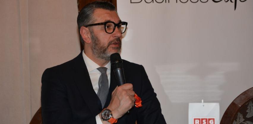 Nihad Softić: Ono si što vjeruješ da jesi