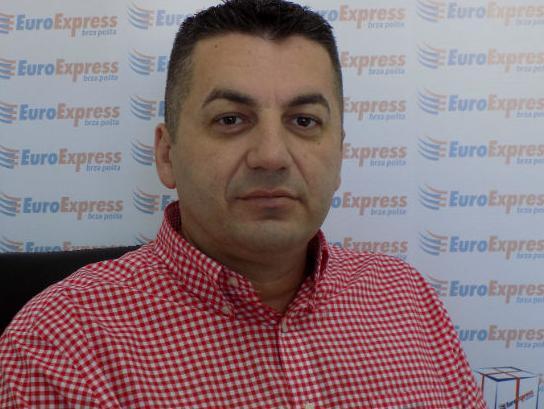 Marinko Tomić, direktor EuroExpressa: Kvalitet mjeren svjetskim standardima