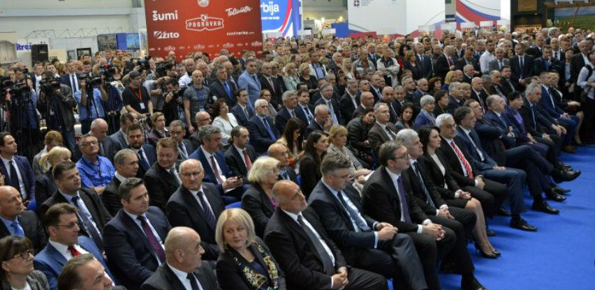 Zatvoren 21. međunarodni sajam gospodarstva - Mostar 2018.
